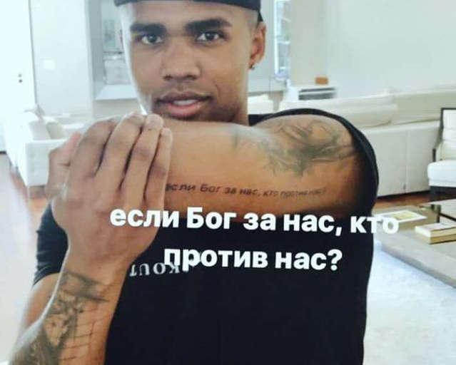 Татуировки на тему ювентус